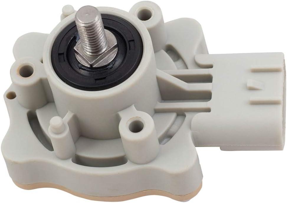 Brock Replacement Luxury Headlight Limited time sale Level Sensor Comp Control Suspension