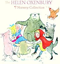 Best helen oxenbury nursery collection Reviews