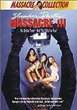 Slumber Party Massacre III
