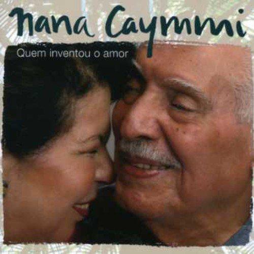 Nana Caymmi - Quem Inventou O Amor [CD]