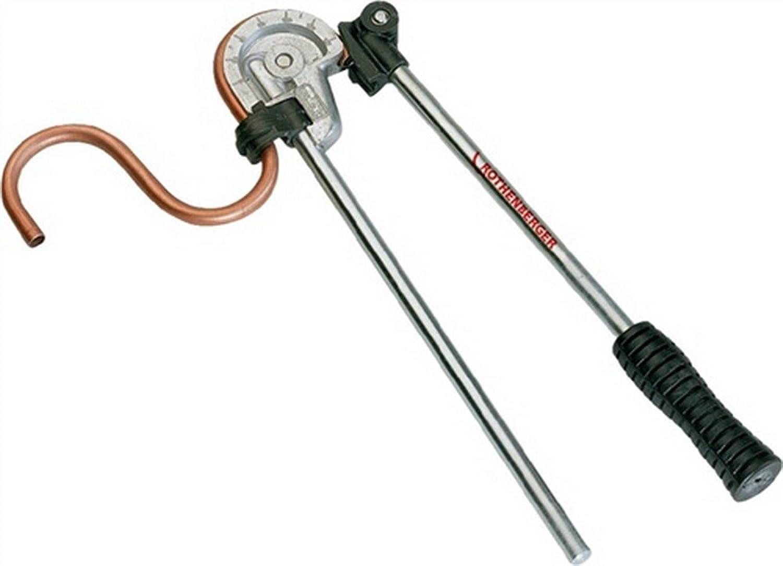 Zweihandbieger RohrD  15 mm mit Klemmvorrichtung B00VWMJDBW   Reparieren