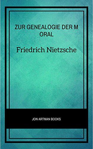 Zur Genealogie der Moral (German Edition)