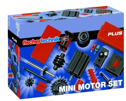 Fischertechnik 30342 - Mini Motor set