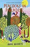 Peacocks in Paradise (Anna Nicholas Mallorca Travel Series Book 7)