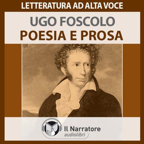 Poesia e Prosa audiobook cover art