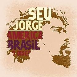 America Brasil [Import]