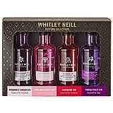 Whitley Neill Gin Taster Gift Pack, 4x