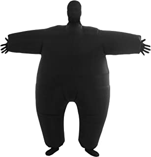 inflatable muscle suit