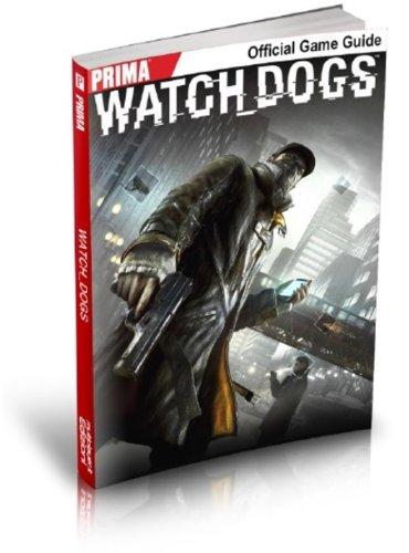 Guide stratégique Watch Dogs