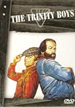 The Trinity Boys (Who Finds a Friend Finds a Treasure / Double Trouble / Watch Out,  We`re Mad)