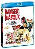 Danger: Diabolik - Blu-ray