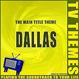 Dallas - The Main Title Theme