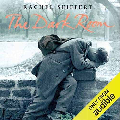 The Dark Room cover art
