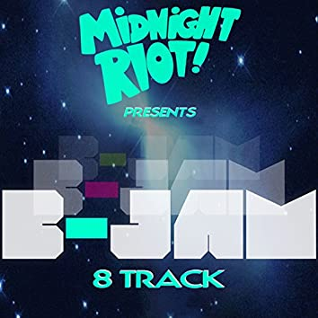 8 Track