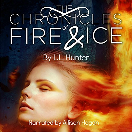 The Chronicles of Fire and Ice cover art