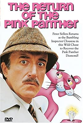 The Return of the Pink Panther by Live / Artisan