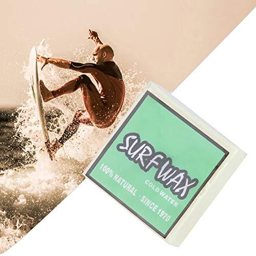 OhhGo Cera antideslizante Surf Surfboard Skimboard Skimboard Skimboard Skimboard (verde)