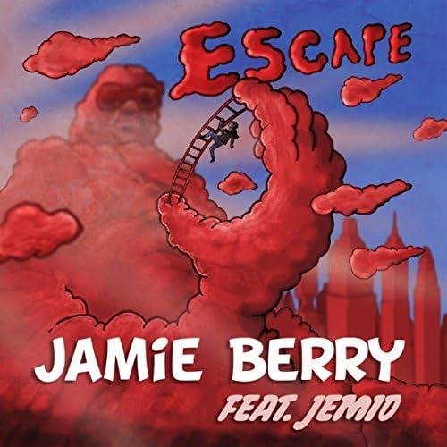 Jamie Berry feat. Jemio