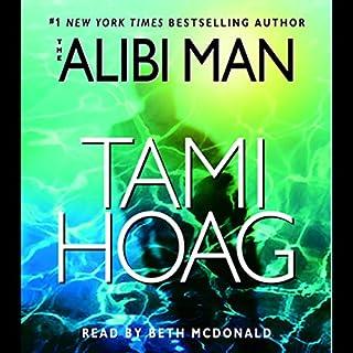 The Alibi Man                   Autor:                                                                                                                                 Tami Hoag                               Sprecher:                                                                                                                                 Beth McDonald                      Spieldauer: 6 Std. und 2 Min.     Noch nicht bewertet     Gesamt 0,0