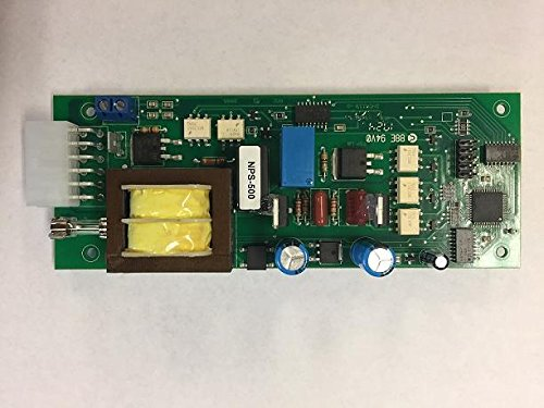 Napoleon NPS45 / NPI45 Pellet Stove/Insert Replacement Electronic Control Board