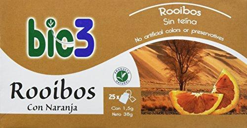 BIE 3 - BIE 3 ROOIBOS NARAN 25 BOLS