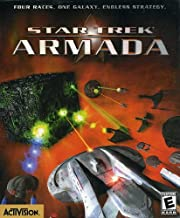 Star Trek: Armada - PC