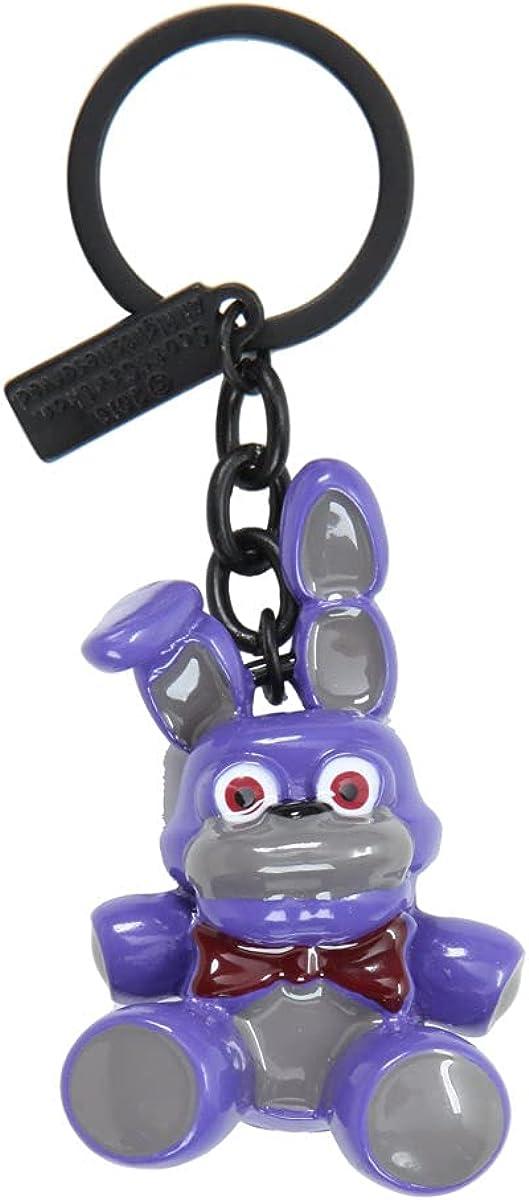 Five Nights At Freddy's Bonnie 3D Keychain