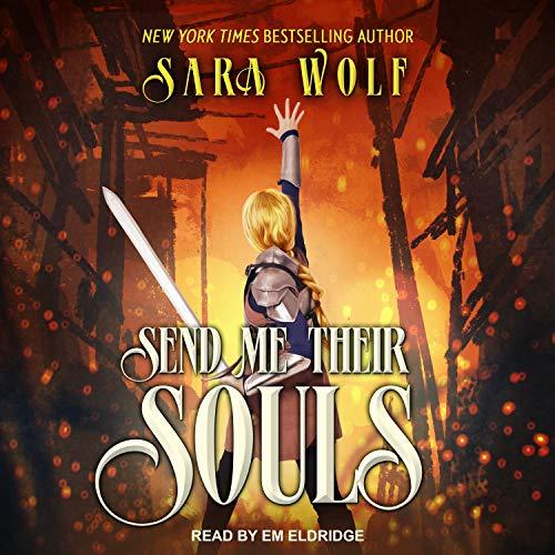 Couverture de Send Me Their Souls