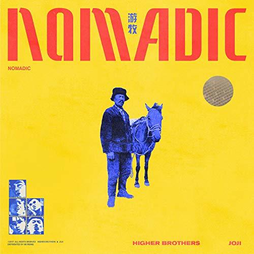 Nomadic (feat. Joji) [Explicit]