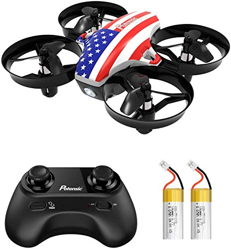 Mini Drone, Potensic A20 Altitude Hold...