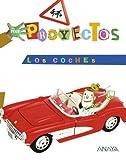 LOS COCHES (Por Proyectos) - 9788467832679
