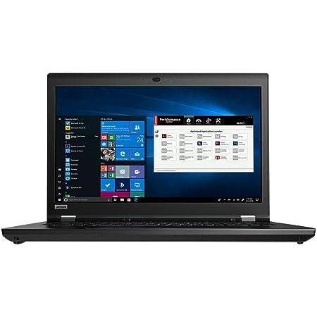 "Lenovo ThinkPad P73 20QR000NUS 17.3"" Mobile Workstation - 1920 x 1080 - Core i7 i7-9850H - 16 GB RAM - 512 GB SSD - Glossy Black - Windows 10 Pro 64-bit - NVIDIA Quadro RTX 3000 with 6 GB - in-pl"