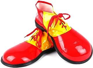 Best cheap clown shoes Reviews