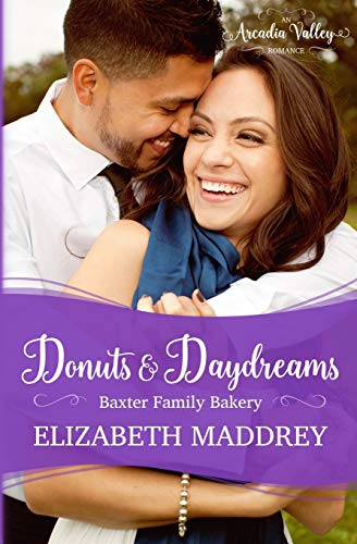 Download Donuts & Daydreams: Baxter Family Bakery Book Three (Arcadia Valley Romance) 0997883197