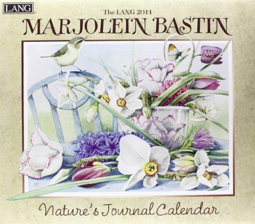 Ongekend By Marjolein Bastin: Marjolein Bastin 2019 Calendar Natures II-88