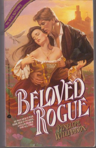 Beloved Rouge (Avon Romance)