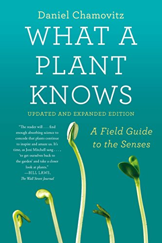 What a Plant Knows: A Field Guide to the Senses: Updated and Expanded Edition (English Edition)