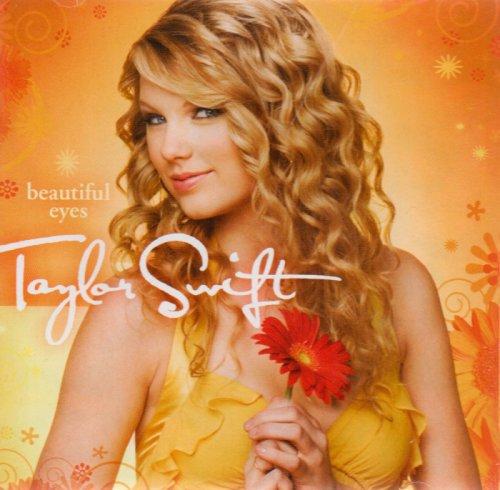 Beautiful Eyes (Walmart) (2 CD)