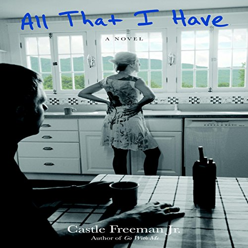 All That I Have audiobook cover art