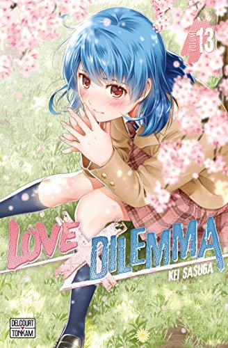 Love X Dilemma T13