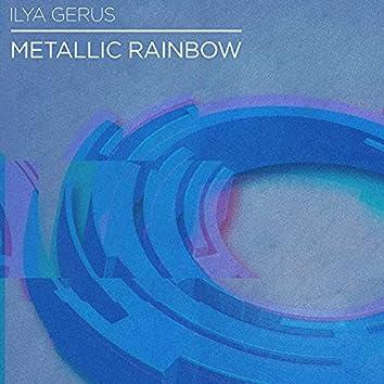 Metallic Rainbow