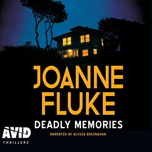 Deadly Memories cover art