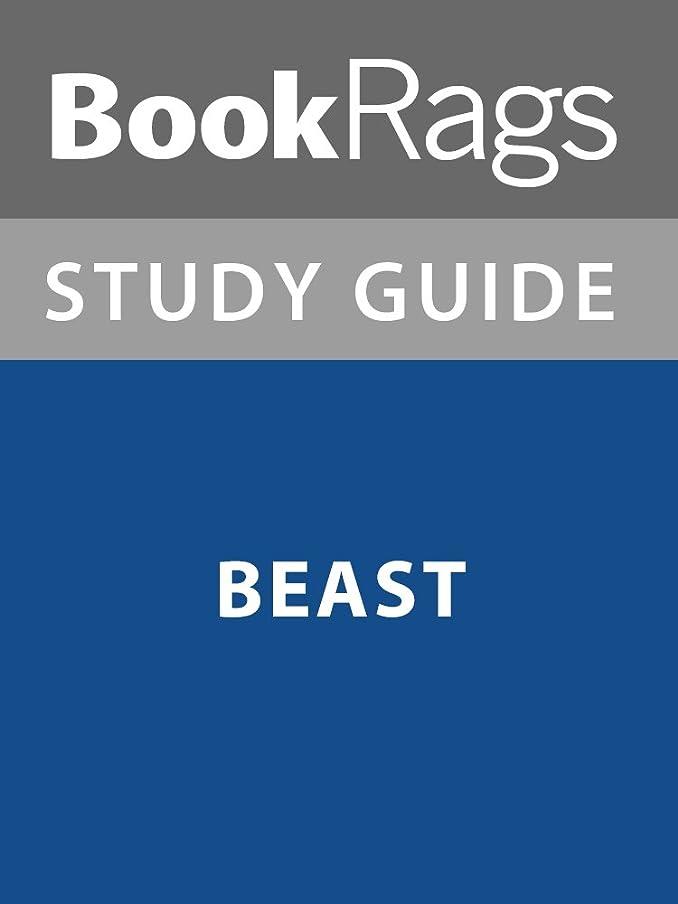 ブレークのホストミサイルSummary & Study Guide: Beast (English Edition)