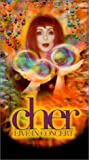 CHER Live in Concert (Believe tour 1999) [VHS]