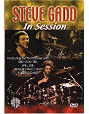 In Session [DVD] [Import]