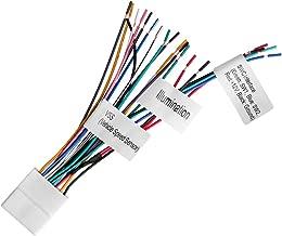 2007 nissan murano radio wiring diagram