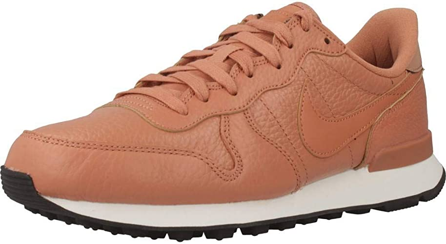Nike W Internationalist PRM, Chaussures de Fitness Femme