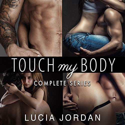 Touch My Body cover art