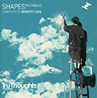 Shapes Rectangles [12 inch Analog]