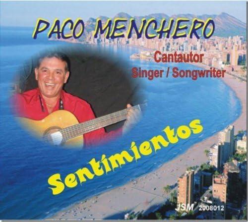 Paco Menchero
